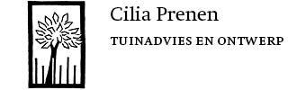 Cilia Prenen Tuinadvies en Ontwerp